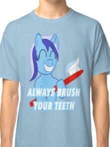 Always brush your Teeth Classic T-Shirt