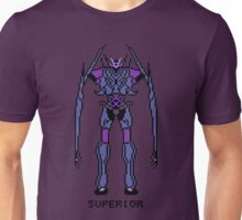 Transformers Prime Soundwave: Superior Unisex T-Shirt