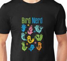 Bird Nerd - dark Unisex T-Shirt