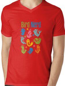 Bird Nerd - dark T-Shirt