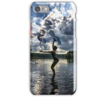 """""""the butterfly catcher"""" - iphone 4 & iphone 4s & iphone 5 case iPhone Case/Skin"""