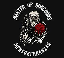Master of Dungeons - Menzoberranzan Unisex T-Shirt