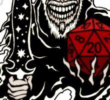 Master of Dungeons - Menzoberranzan Sticker