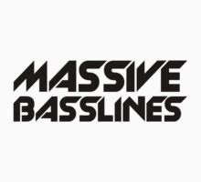 Massive Basslines by DropBass