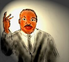 MLK by Semmaster