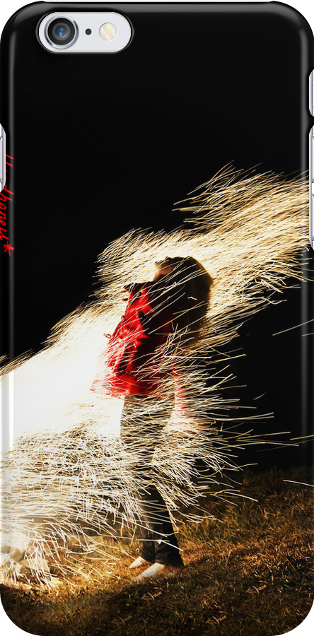 """""""passion is a dance with fire"""" - iphone 4 & iphone 4s & iphone 5 case by harun mehmedinovic"""