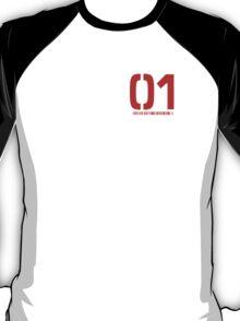 Hatsune Miku Code T-Shirt