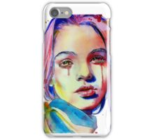 Lavender iPhone Case/Skin