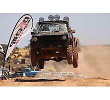 Riverland 4x4 Challenge 2012 Photographic Print
