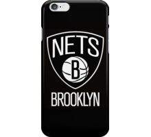 NBA - Nets iPhone Case/Skin