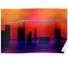 Skyline Revisited Poster
