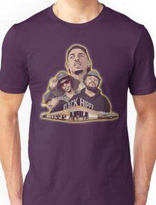 Black Hippy design  Unisex T-Shirt