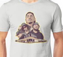 Black Hippy design  Unisex T-Shirt