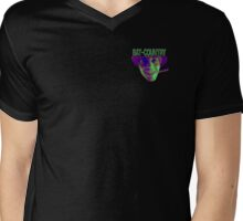 This Is Bat Country Mens V-Neck T-Shirt