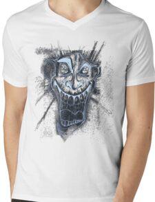 Ed's in my head Mens V-Neck T-Shirt