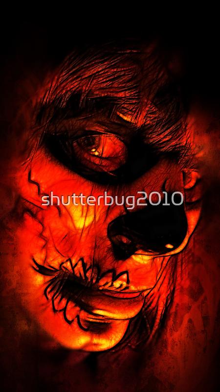 Dia De Los Muertos by shutterbug2010