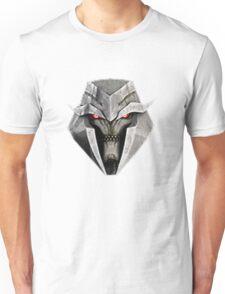 Megatron: Transformers Prime Unisex T-Shirt