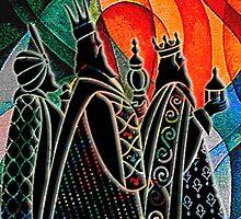 WE THREE KINGS by Tammera