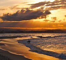 RaWGold Coast by RaWhit