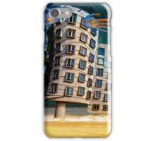 Bates Motel by the Sea. iPhone Case/Skin
