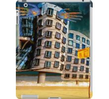 Bates Motel by the Sea. iPad Case/Skin