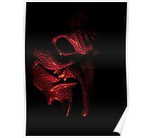 El Diablo Poster
