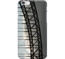 harbour bridge iphone/samsung galaxy cover iPhone Case/Skin