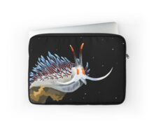 Space Slug Laptop Sleeve