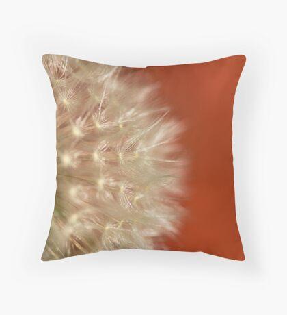 Fluff Throw Pillow