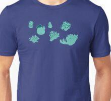 I Am Thankful For Porifera Unisex T-Shirt