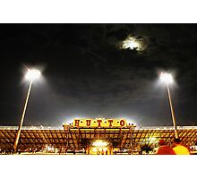 Hutto Hippo Stadium Photographic Print