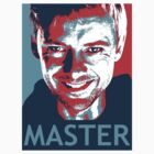 The Master by Tusny