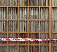 Danger by Kitsmumma