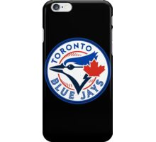 MLB - Blue Jays iPhone Case/Skin