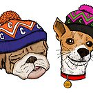 A DOGS LIFE by casualco