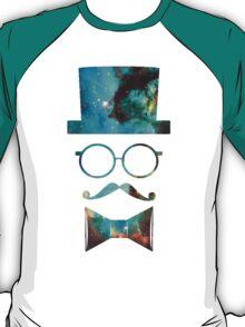 Green Galaxy Fancy T-Shirt