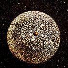Sic transit gloria mundi - Mercury transits the Sun ;-) by lightsmith