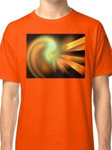 Photon Rays Classic T-Shirt