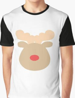 Rudolph the Red Nosed Reindeer #1  Graphic T-Shirt
