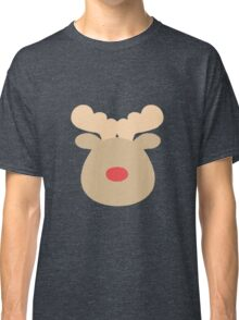 Rudolph the Red Nosed Reindeer #1  Classic T-Shirt