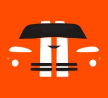 Simple American Supercar design Kids Tee