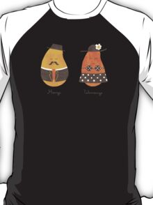 Fruit Genders T-Shirt