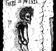 Exit by DandyJon
