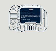 Windows for Pipboy Unisex T-Shirt