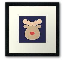 Rudolph the Red Nosed Reindeer #2 Framed Print