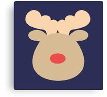 Rudolph the Red Nosed Reindeer #2 Canvas Print