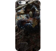 Slugfest iPhone Case/Skin