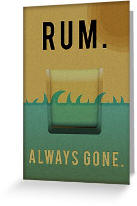 Rum by the50ftsnail