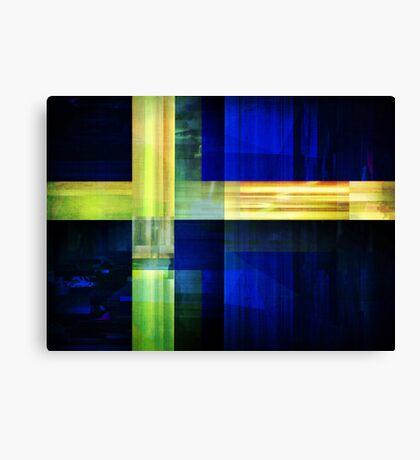 Sweden I Canvas Print