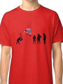 99 Steps of Progress - Pinata Classic T-Shirt